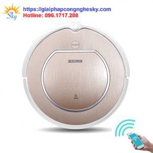Robot-hut-bui-lau-nha-thong-minh-Ecovacs- Cen540