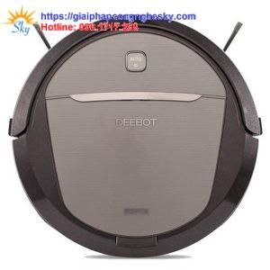 Robot-hut-bui-lau-nha-thong-minh-Ecovacs-DT85G