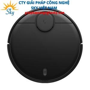 Robot hút bụi, lau nhà Xiaomi Mijia Gen 2 – Black