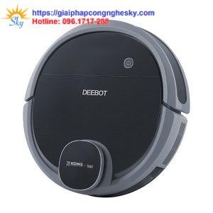 Robot-hut-bui-Ecovacs-DN55