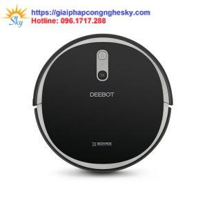 Robot-hut-bui-Ecovacs-Deebot-DS35