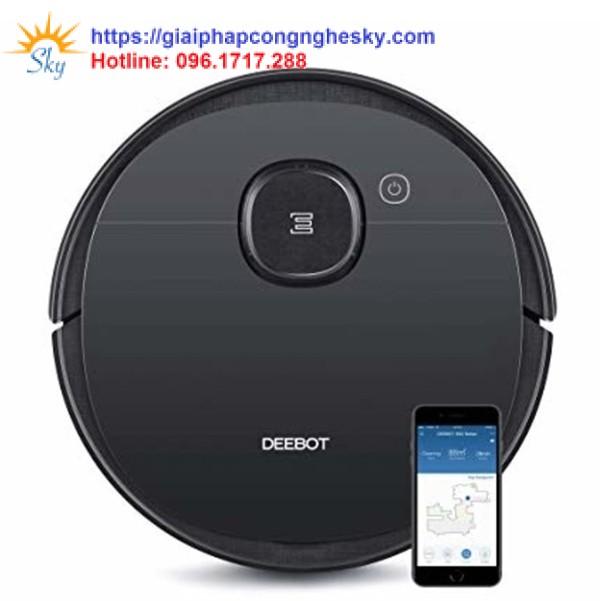 Robot-hut-bui-Ecovacs-Deebot-Ozmo-950