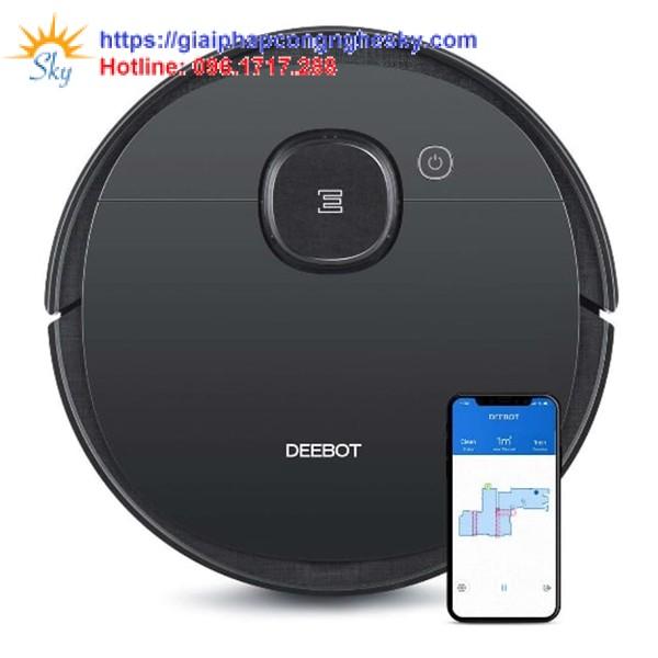 Robot-hut-bui-lau-nha-Ecovacs-Deebot-Ozmo-920