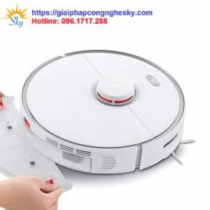 Robot-hut-bui-thong-minh-Xiaomi-roborock-S5-Max