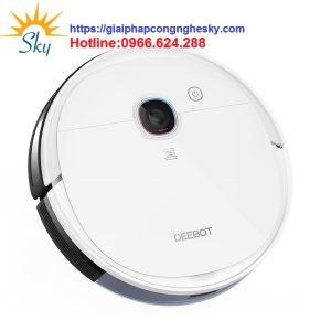 Robot-lau-nha-hut-bui-Ecovacs-Deebot-DJ65
